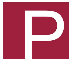 P Watermark